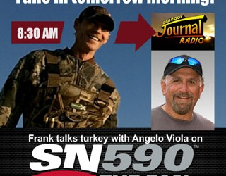 Guest on 590 The Fan!